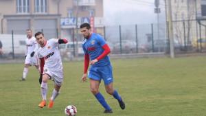 Minimalna pobjeda Bratstva protiv Lokomotive, u srijedu protiv Budućnosti