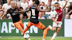 Nizozemski fudbal ponovo kreće 1. septembra?