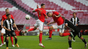 Benfica će dočekati Arsenal van Portugala