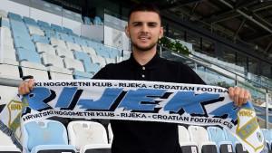Reprezentativac Albanije stigao na Rujevicu