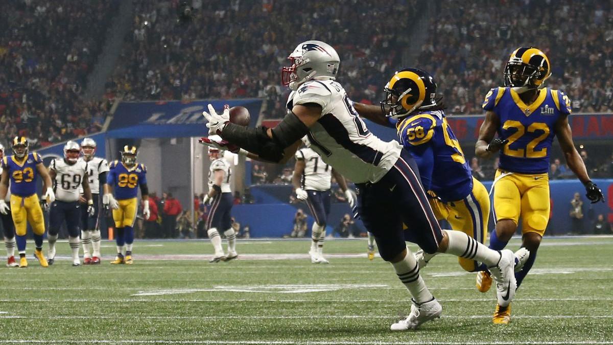 Patriotsima šesta titula u razočaravajućem Super Bowlu