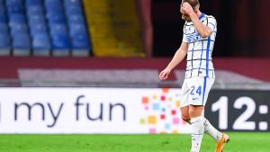 Inter odredio cijenu za Eriksena