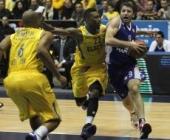 Maccabi pobijedio Cantu