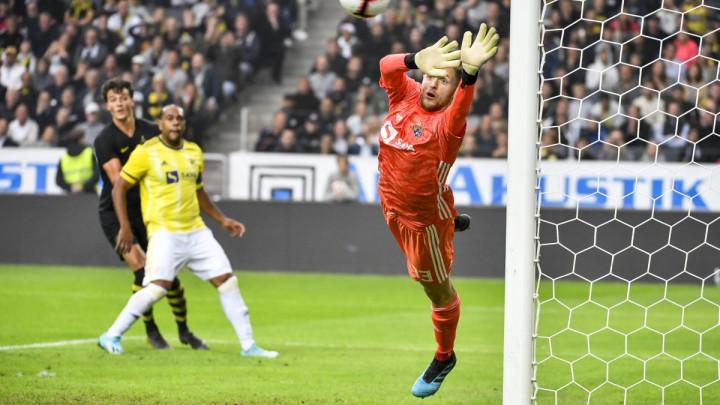 Kenan Pirić jedan je od trojice pobunjenika u NK Maribor!