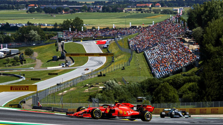 Sutra nam se vraća Formula 1, ko je voli obradovat će joj se i u ludim Covid19 uslovima