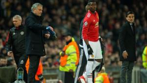 PSG traži Pogbu, Mourinhov odgovor ih ostavio bez teksta