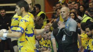 Bh. rukometaši otputovali u Minsk, u Tuzli ostala šestorica igrača