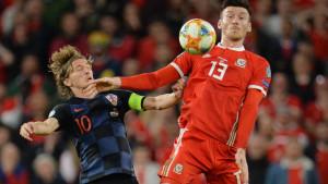 Luka Modrić žestoko odgovorio na optužbe: Nemojte da se krijete iza igrača