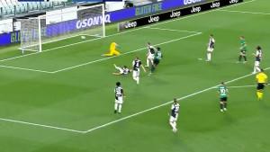 Atalanta igra čaroban fudbal