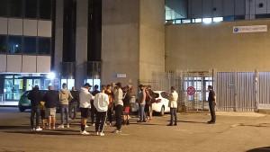 U kasnim satima navijači Juventusa čekaju pojačanje
