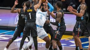 """Nurkić opet nije igrao, LA Lakersi razbili """"dream team"""""""