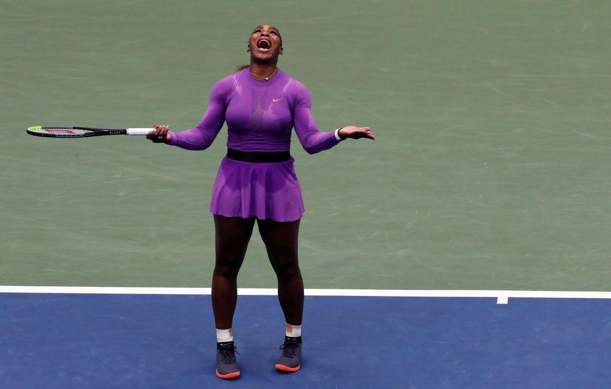 Serena potvrdila nastupe na US Openu i Roland Garrosu