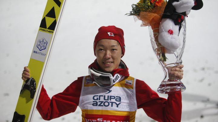 Japanac Kobayashi iznenadio konkurenciju u Poljskoj