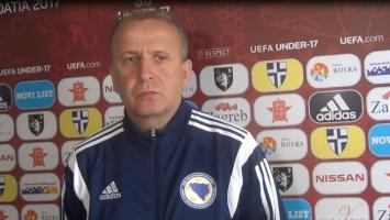 Malkočević: Najlošija reprezentacija je prošla dalje