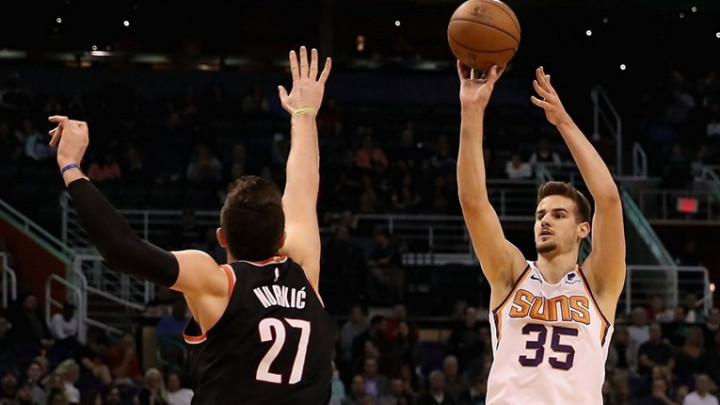 CSKA dogovorio pojačanje iz NBA lige