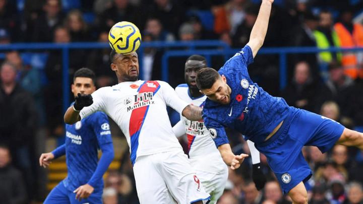 Crystal Palace 10 utakmica zaredom odigrao u Londonu, pogađate gdje igra narednu?