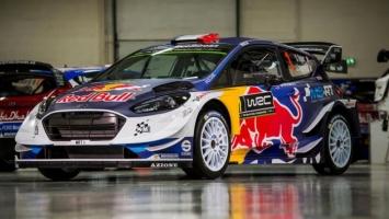 Ovako izgleda novi Ford Sebastian Ogiera