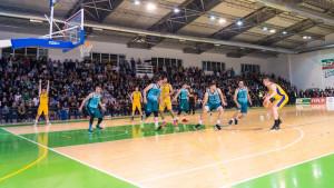 Košarka euforija trese Donji Vakuf: Da li će Čelik pasti u grotlu Promo Arene?