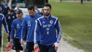 Riad Bajić odlazi kod svog bivšeg trenera