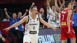 Nema Dončića, nema pobjeda: Mađari šokirali Slovence na startu kvalifikacija za EP