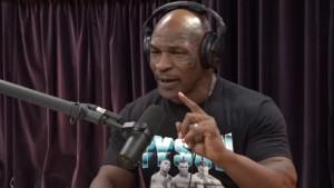 Tyson otkrio ime zvijeri s kojom je trebao u ring: Rekao sam da od*ebe, a onda mi se upalila lampica