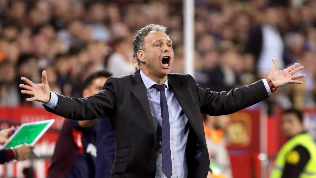 Sevilla nakon šokantnog ispadanja ima novog trenera