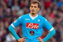 Italijanski mediji: Napoli odbio ponudu za Gabbiadinija