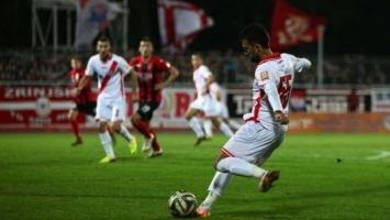 Loša utakmica u Mostaru: Zrinjski i Čelik remizirali