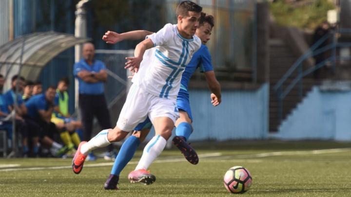 Mladi reprezentativac Hrvatske stiže na Pecaru?