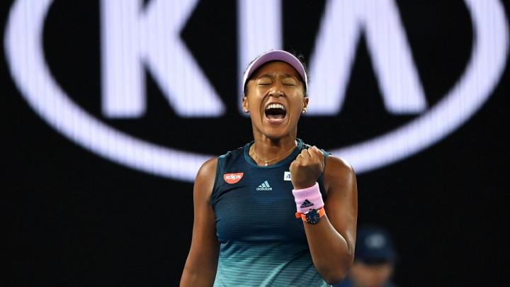 Naomi Osaka osvojila Australian Open!