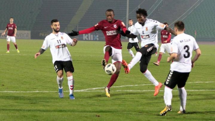 Joachim Adukor napušta FK Sarajevo, ali ostaje u Premijer ligi BiH?