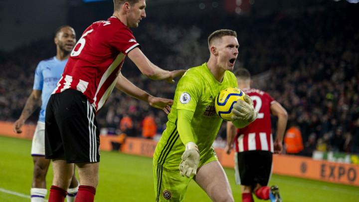 Chris Wilder potvrdio: Dean Henderson ostaje do kraja sezone u Sheffield Unitedu