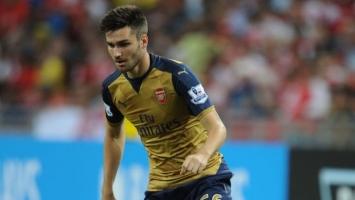 Nesuđeni prvotimac Arsenala pronašao novi klub
