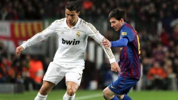 """""""Rivalstvo Messija i Ronalda pomoglo im je da napreduju"""""""