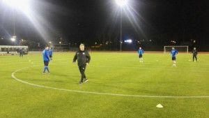 Zmajevi spremni za Amerikance, ekipi se pridružio i Ibrahim Šehić