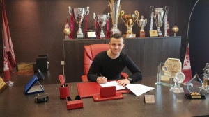 Adnan Šećerović karijeru nastavlja u Grčkoj