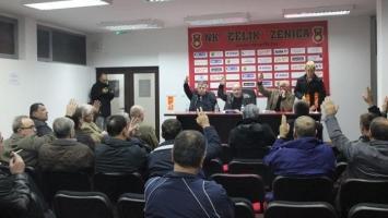 Svoj dolazak potvrdio Fuad Kasumović sa saradnicima