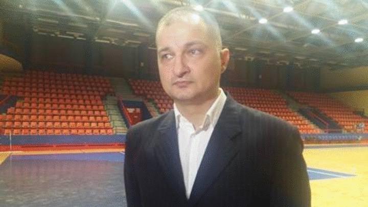 Vićentić ostaje trener KK Radnik