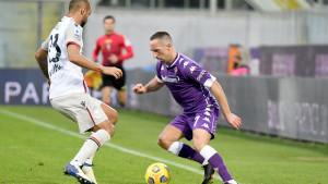 Ribery postigao dogovor sa Salernitanom