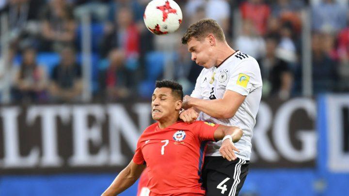 Borussia Monchengladbach dovela reprezentativca Njemačke