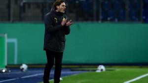 Koliko Edin Terzić zarađuje na klupi Borussije Dortmund?