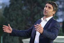 Marinović: Nismo imali rješenje, remi je najpravedniji