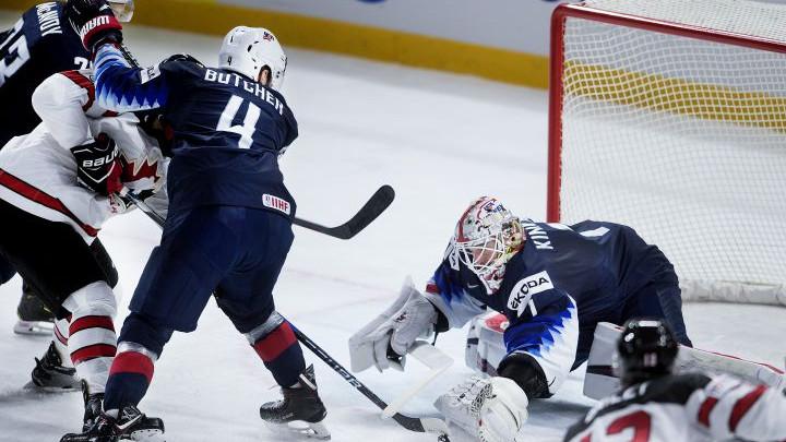Amerikancima bronza na SP u hokeju