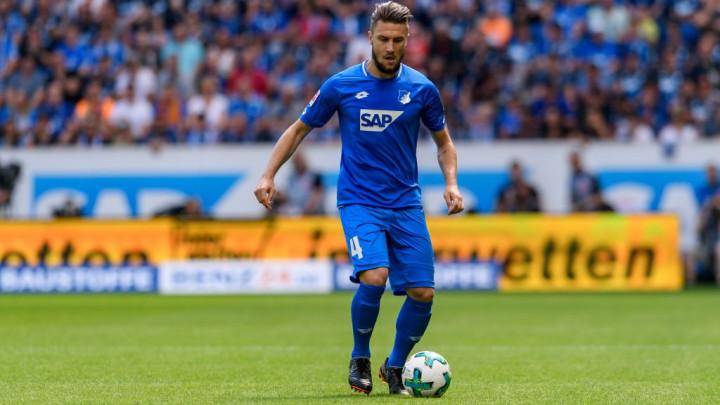 Bičakčić preskače i duel sa Eintrachtom