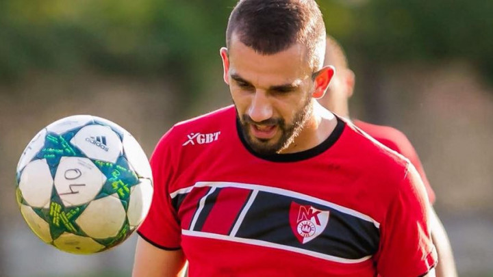 Dizdarić napustio FK Goražde: Fakultet je sada prioritet