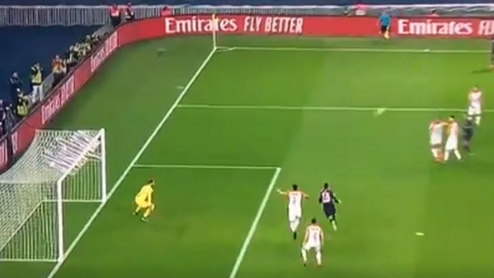 PSG poveo u 14. minuti: Ne, nije uobičajeni krivac