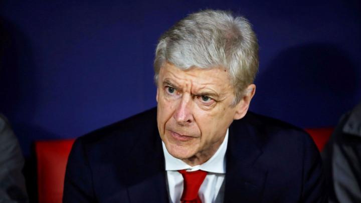 Wenger žestoko kritikovao Arsenal: Postao je neljudski klub