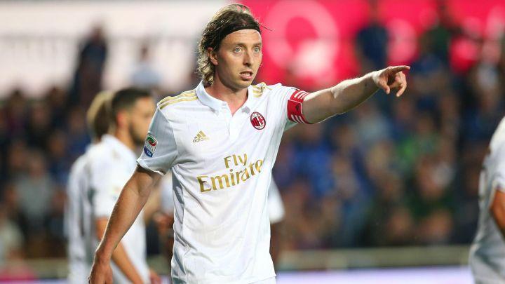 Montolivo: Nadam se da ću ponovo vidjeti pobjednički Milan