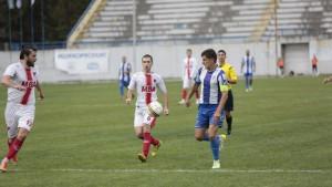 Prutina i Selak nova lica na pripremama FK Slavija