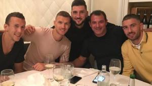 Edin Džeko i Ivan Perišić naredne sezone u istom klubu, ali ne Interu